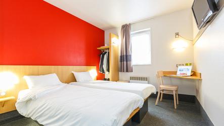 Hotel Pas Cher Dijon Centre