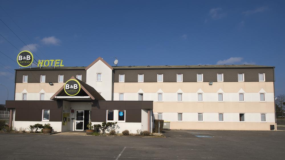 Hotel dijon centre b for Hotels dijon