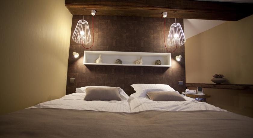 Hotel Dijon R U00e9sidence Du Pr U00e9 Aux Clercs