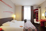 ibis Styles Dijon Central - miniature 1