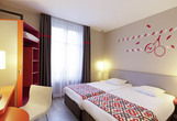 ibis Styles Dijon Central - miniature 2