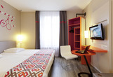 ibis Styles Dijon Central - miniature 3