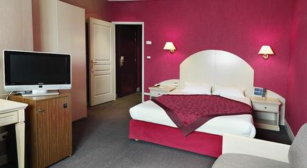Quality hotel du nord dijon 1 rect443