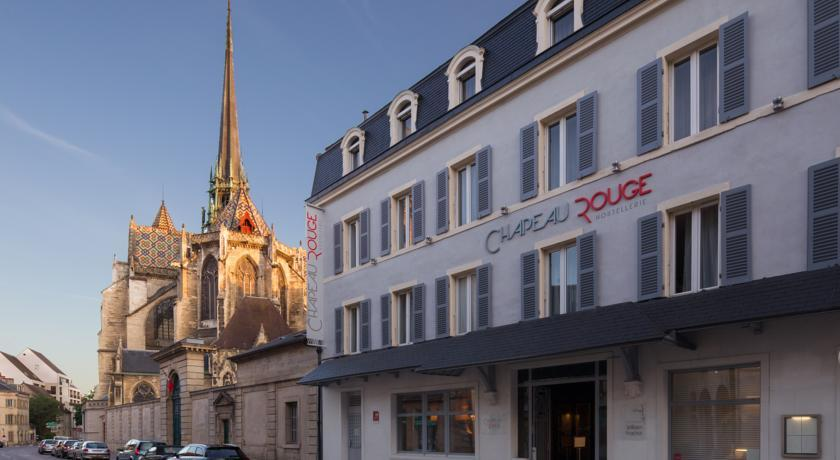 Hotel Dijon Pas Cher Centre Ville